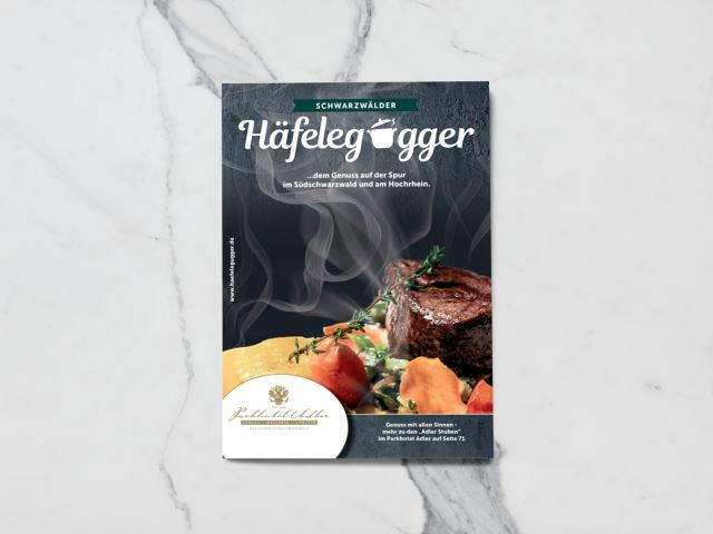 Broschüre Häfelegugger
